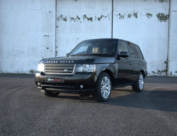 2009 Range Rover Vogue
